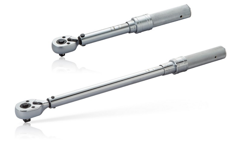 INDUSTRIAL TORQUE WRENCH